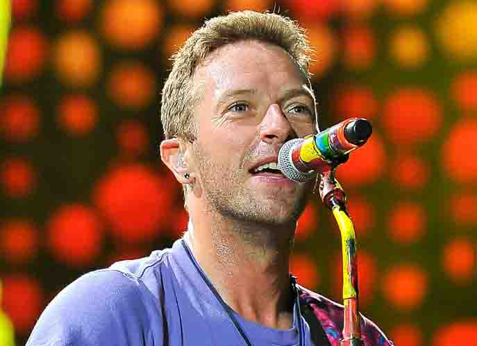 Coldplay Europe Tour 2022