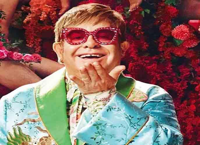 Elton John The Final Tour