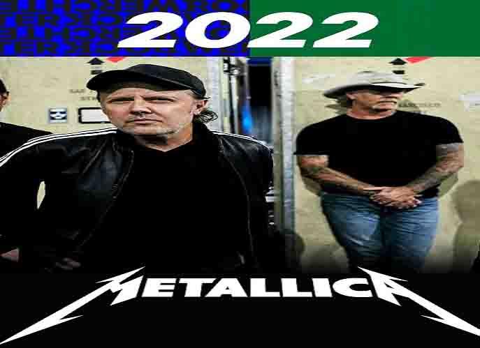 Rock Warchter 2022