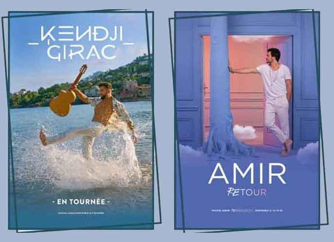Kendji - Amir