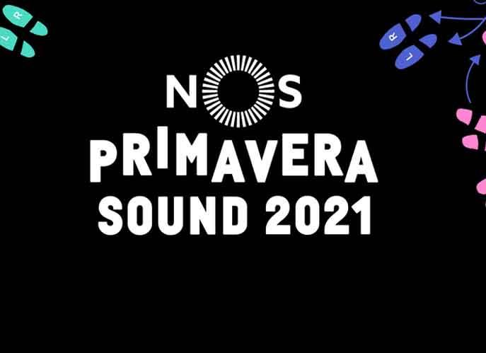 Nos Primavera Sound Porto 2021